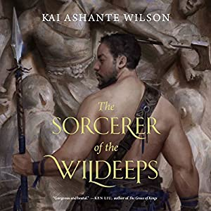 The Sorcerer of the Wildeeps Audiobook