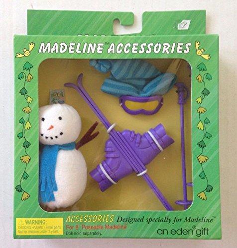 Ski / Winter MADELINE Accessories - 1