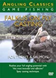 Falkus On Fly Casting [DVD]