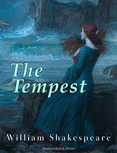 The Tempest English Edition PDF
