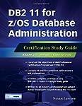 DB2 11 for Z/OS Database Administrati...