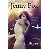 Jenny Pox (The Paranormals, Book 1) ~ JL Bryan