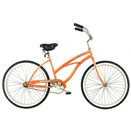 Pantera 26 Lady's Beach Cruiser Bike