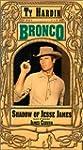 Shadow of Jesse James