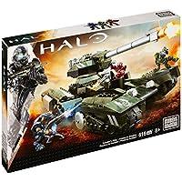Mega Bloks Halo Scorpions Sting