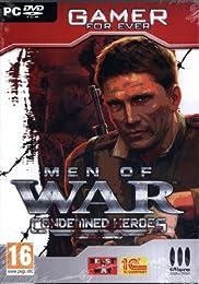 GFE - Men of War: Condemned Heroes
