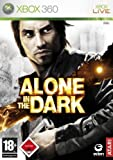Alone In The Dark - Xbox 360 (German version) by Atari