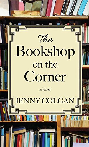 Book Cover: The Bookshop on the Corner