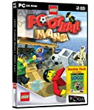 LEGO Football Mania (Loco Double Pack) (PC)