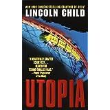 Utopia ~ Lincoln Child