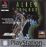 Alien Trilogy (PS)