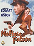 The Maltese Falcon [1941] [DVD] noir
