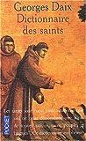 echange, troc Daix - Dictionnaire des saints