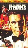echange, troc James Bond, Les Diamants sont éternels [VHS]