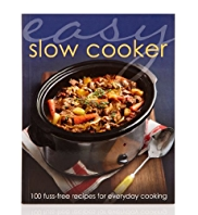 Easy Slow Cooker Book