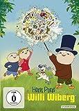 DVD Cover 'Hokus Pokus Willi Wiberg