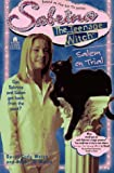 Salem on Trial (Sabrina, the Teenage Witch) David Weiss