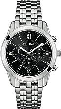 Comprar Bulova Mens Sports - Reloj de pulsera