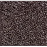 Waterhog Premier Door Mat, Large 4' x 6' Ships for $2.99 6 Colors: Chestnut Brown