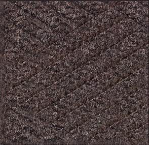 Waterhog Premier Door Mat, 3' x 5' Ships for $2.99 6 Colors: Chestnut Brown