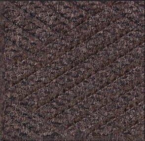 Waterhog Premier Door Mat, 3' x 5' Ships for $2.99 6 Colors: Chestnut Brown