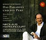Schumann:das Paradies und die