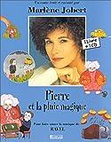 echange, troc Marlène Jobert - Pierre et la pluie magique : Pour faire aimer la musique de Ravel (1CD audio)