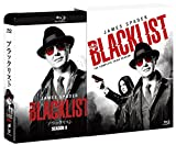 ブラックリスト シーズン3 ブルーレイ コンプリートBOX【初回...[Blu-ray/ブルーレイ]