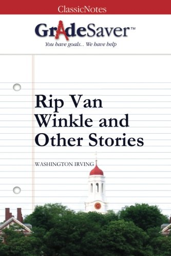 essay story of rip van winkle Keywords: rip van winkle irony, humor in rip van winkle washington irving used so much irony in his short story rip van winkle the title character is a youthful.