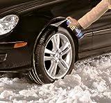 スプレー式タイヤチェーン / Tyre-Grip