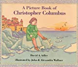 img - for A Picture Book of Christopher Columbus (Picture Book Biographies) (Picture Book Biography) book / textbook / text book