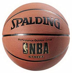 39.5 Street Basketball (Pack of 4)