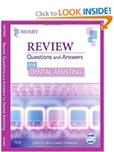 Mosby Review Questions and Answers for.