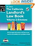 The California Landlord's Law Book Vo...