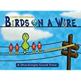 Gryphon Games Bundle 8-10, Birds on a Wire, Masters Gallery and Cornucopia