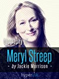 img - for Meryl Streep, Hollywood's Favorite Actress (Hyperink's Best Little Book Series) book / textbook / text book