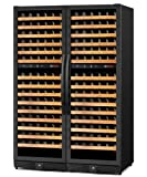 Built-In Wine Cellars