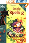 Smelly Spelling Age 8-9 (Letts Magica...