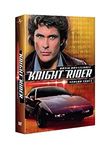 Knight Rider: Season Three