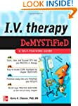 IV Therapy Demystified: A Self-Teachi...