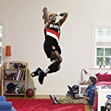 Clyde Drexler Portland Trail Blazers Wall Decal