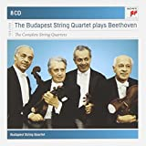 Beethoven: String Quartets (Complete) - Sony Classical Masters