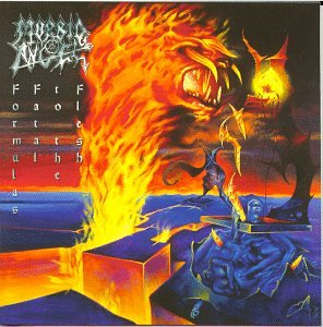 Morbid Angel - Formulas Fatal to the Flesh - Zortam Music