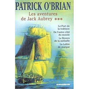 [ Roman maritime ] Les aventures de Jack Aubrey, Patrick O'Brian 512ZH2N60JL._SL500_AA300_