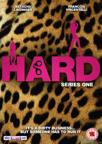 hard-season-1-dvd