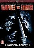 echange, troc Vampires Vs Zombies [Import anglais]