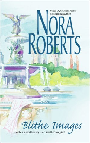 Blithe Images, Nora Roberts