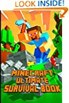 Minecraft: Ultimate Survival Book: Al...