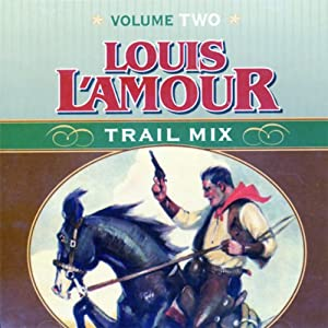 Trail Mix Audiobook