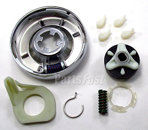 3351342 - WASHER CLUTCH KIT ( INCLUDES COUPLER AND AGITATOR DOGS) (Whirlpool Clutch 285785 compare prices)